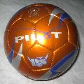 Inflatable PU Soccer Ball