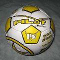 Inflatable Synthetic Soccer Ball
