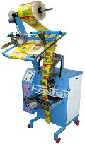 FFS Bagger Pneumatic Type Automatic Pouch Packing Machine