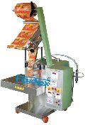 FFS Pneumatic Type Liquid Automatic Pouch Packing Machine
