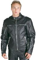 Mens Leather Jacket 01