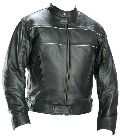 Mens Leather Jacket 03