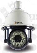 Outdoor Ir High Speed Dome Camera (spi830)
