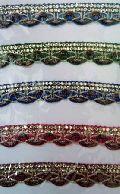 4024- Crochet Laces