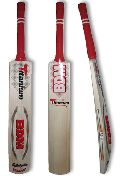 Cricket Bat BDM Titanium, Englsih Willow Cricket Bat