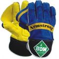 Cricket Wicket Keeping Gloves BDM Armstrong
