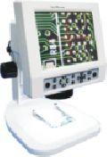 Digital Liquid Crystal Microscope