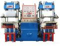 Flat Salfuration Molding Machine
