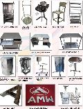 Pharmaceutical Stainless Steel Furniture