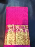 Hand loom Kancheepuram Silk Sarees