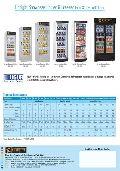 Vertical Bottle Coolers & Freezers