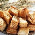Whole wheat Khari biscuits