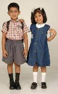 Children School Uniforms