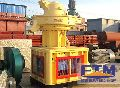 Hot Sale Ring Die Pellet Making Machine
