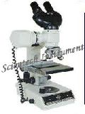 Binocular Metallurgical Microscope