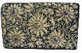 Silk Embroidered Handbag