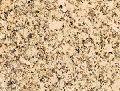 Crystal Yellow Granite Stone Tiles