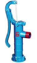 Water Hand Pumps