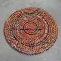 Round Braided Rugs