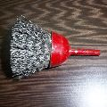 Spindle Cup Brush