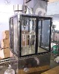 Mineral Water Rinsing Filling Capping Machine