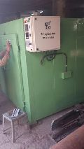 Electrical Paint Baking Oven