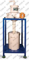 powder sieving system
