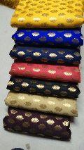 Fabrics yeah Banarasi 13 brokets Ave fabric hai yeah fabric