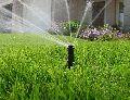 Lawn Water Sprinklers