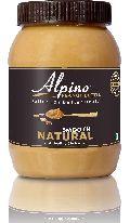 Alpino Peanut Butter Crunch Natural