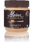 Alpino Peanut Butter Crunch Natural Smooth