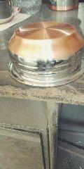 Stainless steel handi,Saucepan