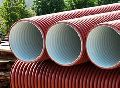 underground drainage DWC-HDPE pipes