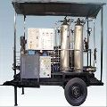 Portable Mineral Water Plant