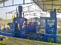 Fully Automatic Press Type Fly Ash Brick Making Plant