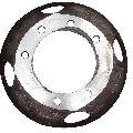 Tata 1312 Rim Plate
