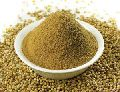 Dehydrated Coriander Leaves Powder
