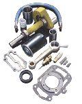 Parkeen- Air Compressor- Parts