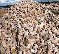 Camel Dust Sandstone Cobbles