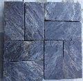 Sagar Black Sandstone Cobbles