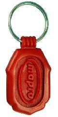 Plastic Keychain (PL 20ME)