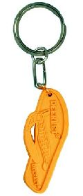 Plastic Keychain (PL10DE)