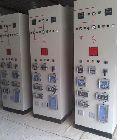 MVHV Control & Relay Panels
