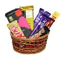 Homeliness Gift Basket