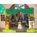 Birthday Event Advertising Balloons