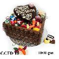 Fathers day cutomized box