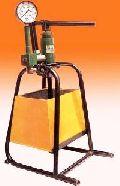 Hydraulic Water Test Pump