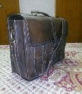 Messenger laptop shoulder briefcase office bag