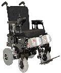 Verve Rx Power Wheelchair