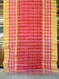 Cotton Tangail Saree (PB - 15)
